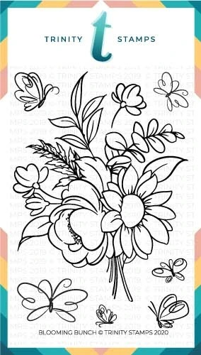 Blooming Bunch Stamp Set