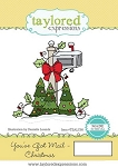 You've Got Mail - Christmas Stamp Set