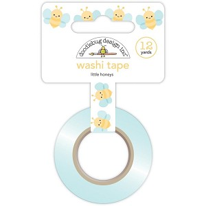Simply Spring Little Honeys Washi Tape