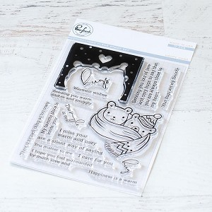 Happy Hugs Stamp Set