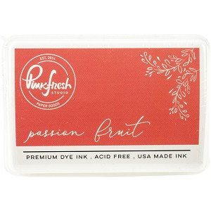 Passion Fruit Ink Pad
