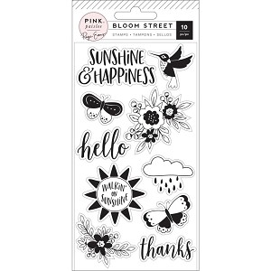 Bloom Street Stamp Set