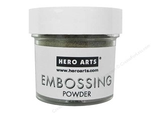 Gold Embossing Powder