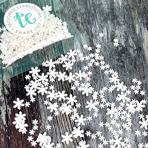 Bits & Pieces - Snowflakes