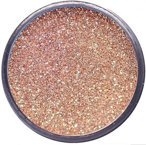 Metallic Copper Sparkle Embossing Powder
