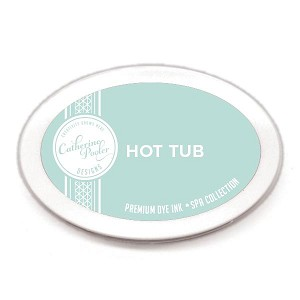 Hot Tub Ink Pad