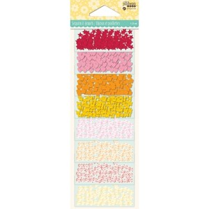 Warm Mix Jewel Sequins Shaker Filler