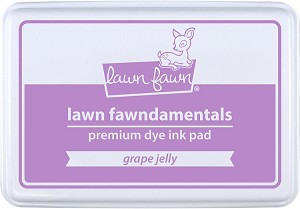 Grape Jelly Ink Pad