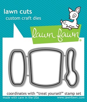Treat Yourself Lawn Cuts