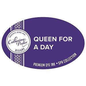 Queen For a Day Ink Pad