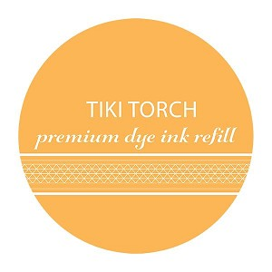 Tiki Torch Ink Refill